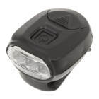 EL484 3-LED 22000MCD Cap / Hat Brim Light (2 x 2032) (Headlamps Category)