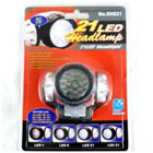 LED Headlamp 21 LED (Headlamps Category)