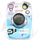 LED Headlamp 37 LED (Headlamps Category)