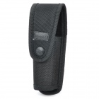 NT547 Ultra fire Torch Case Cover -- Black (Torch Accessories Category)