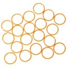 Water Tight O Ring Seal (20mm 20 Pack) (Torch Parts & Tools Category)