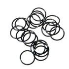 Water Tight O Ring Seal (18mm 20 Pack) (Torch Parts & Tools Category)