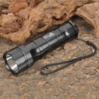 CE193 Ultra Fire SH-3AA Cree XR-E Q5 245LM 5-Mode Memory White LED Torch with Strap (3 x AA / 1 x 26650) (Torches - AA Cree Category)