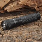 NN910 Ultra Fire SHLD15 Cree XP-G R5 120lm 3-Mode White Light Torch -- Black (1 x AA) (Torches - AA Cree Category)