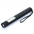 24 Plus 1 LED 2 Mode White Light Torch with Strap (4 x AAA) (Torches - LED Category)