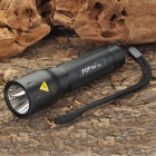 POP Lite R33 Cree XPE R3 220LM 1 Mode White LED Torch (3 x AAA) (Torches - LED Category)