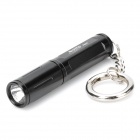 Bronte RA01 Cree XP G R5 80LM 3 Mode LED White Light Torch (1 x AAA) (Torches - LED Category)