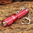 OL-IGHT-GD QF607 Cree XP-G2 R5 80lm 4-Mode White Torch -- Red (1 x AAA) (Torches - LED Category)
